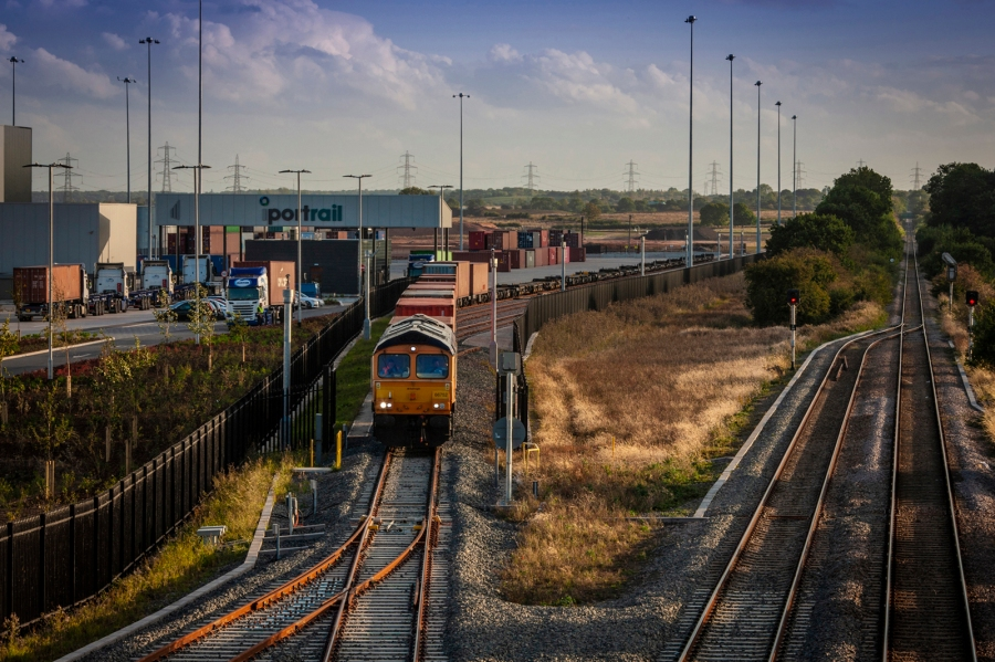 iPort Doncaster (photo courtesy Verdion)